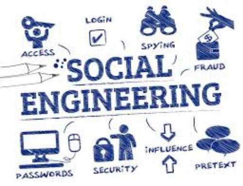 Social engineering (kunst van het misleiden)