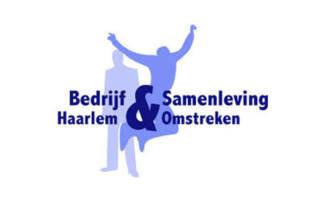 logo bedrijf en samenleving