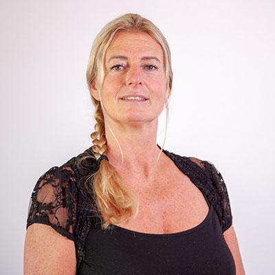 Chantal Hoes