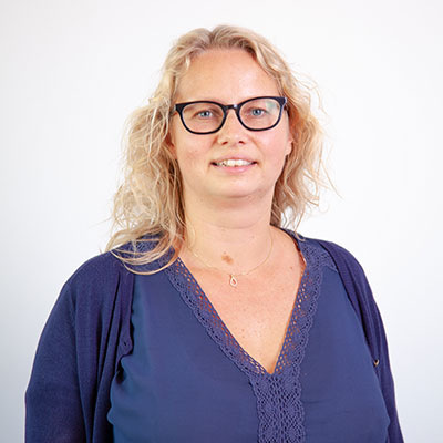 Jacqueline van Helden