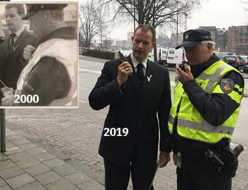 Die aanpak was uniek in Nederland