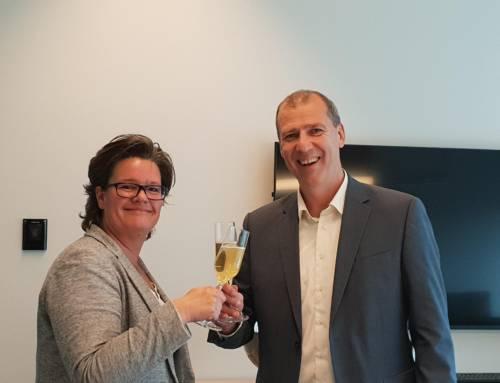 Samenwerking Stibbe: interview met Kirsten van Vollenhoven