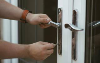 beveiligingstips voor je huis of bedrijf van Alpha Security